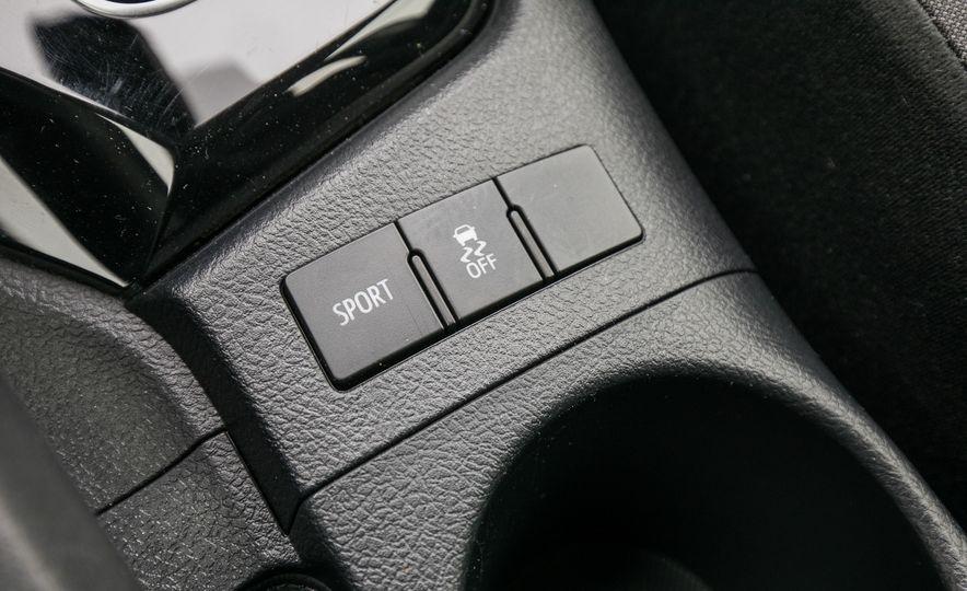 2017 Toyota Corolla iM - Slide 68