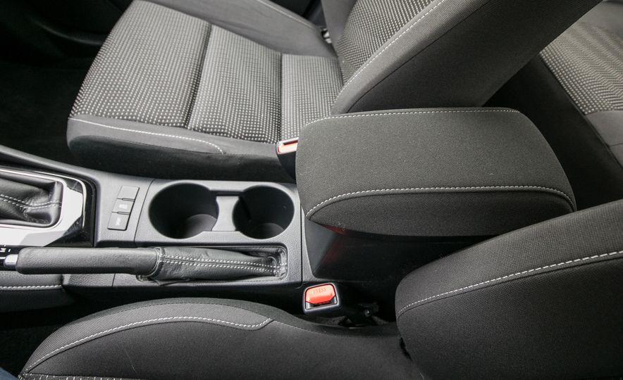 2017 Toyota Corolla iM - Slide 69