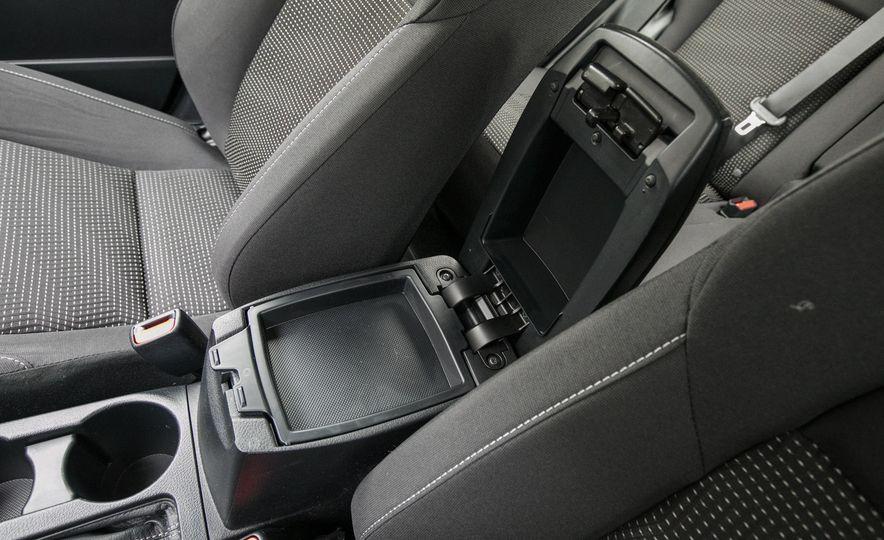 2017 Toyota Corolla iM - Slide 70
