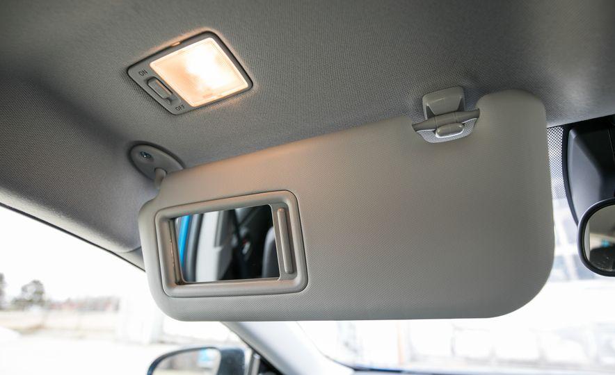 2017 Toyota Corolla iM - Slide 78