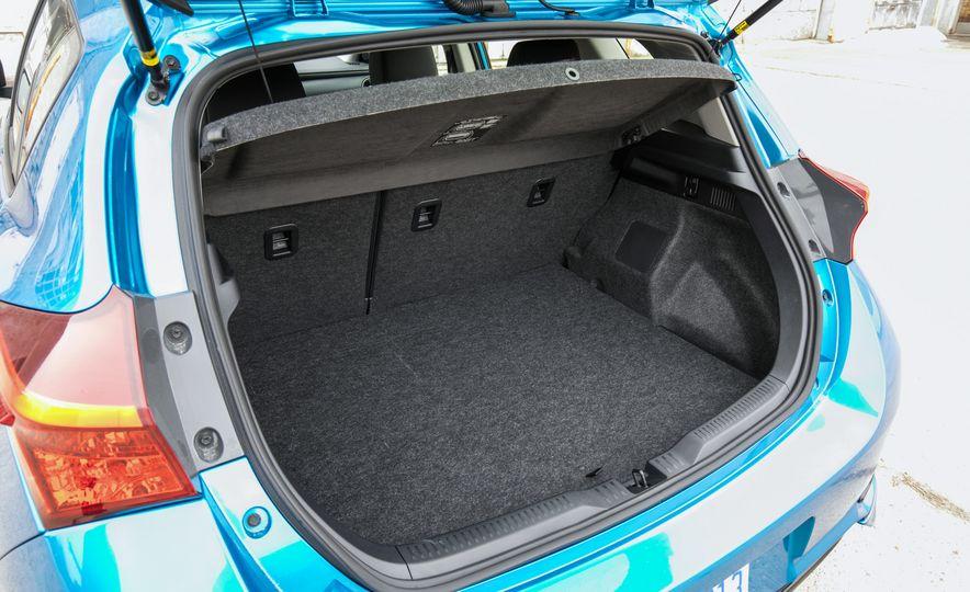 2017 Toyota Corolla iM - Slide 83