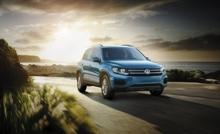 Endangered Species: 2017 Volkswagen Tiguan Adds Low-Price Limited Trim