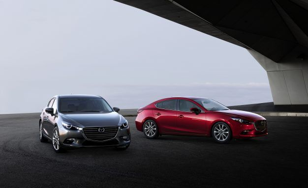 2018 Mazda 3: More Standard Equipment for a Compact-Segment Standout