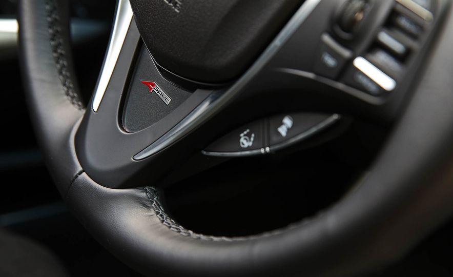 2018 Acura TLX - Slide 38