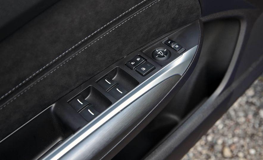 2018 Acura TLX - Slide 40