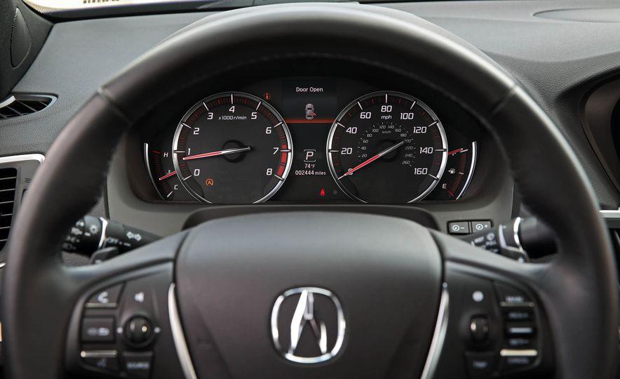 2018 Acura TLX - Slide 41