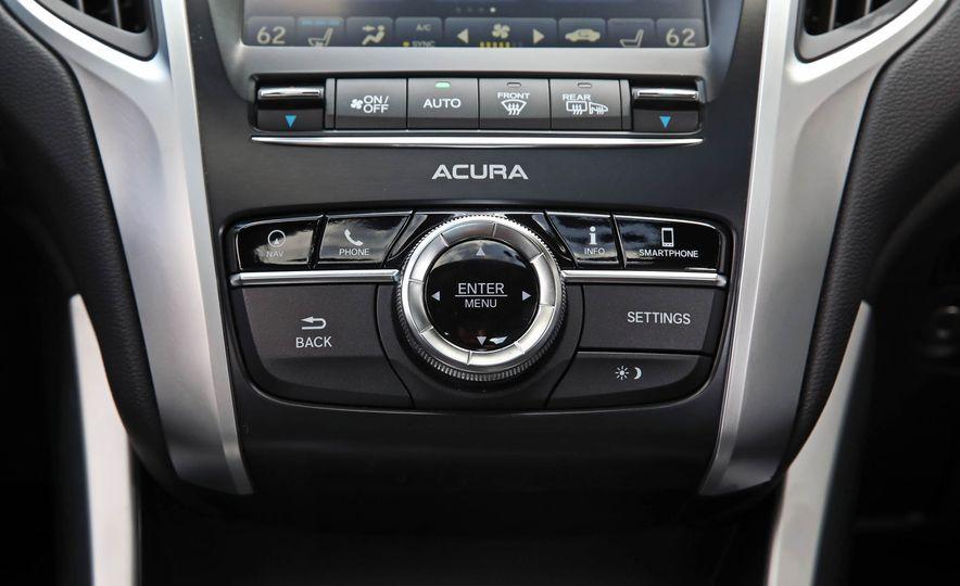2018 Acura TLX - Slide 47
