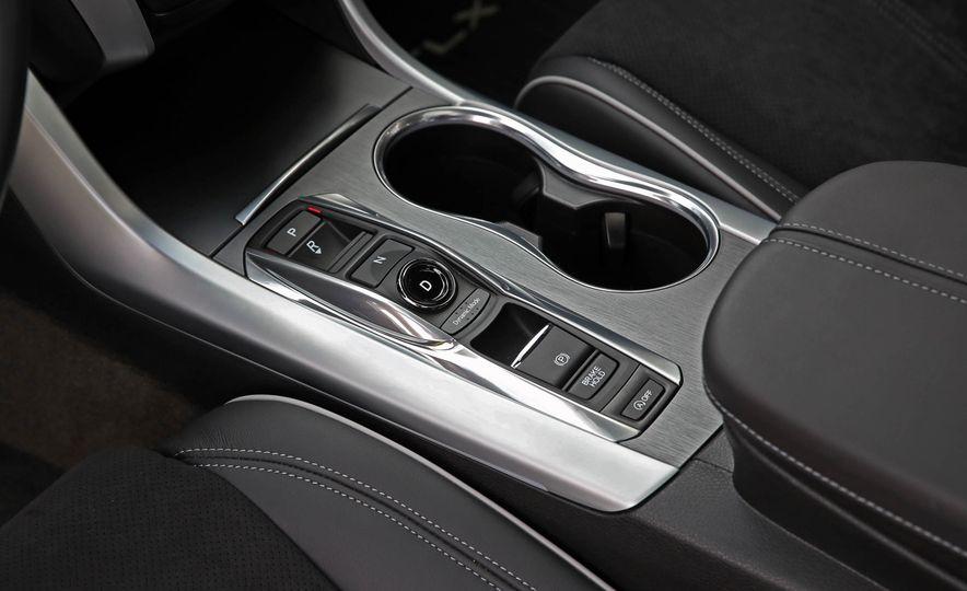 2018 Acura TLX - Slide 50