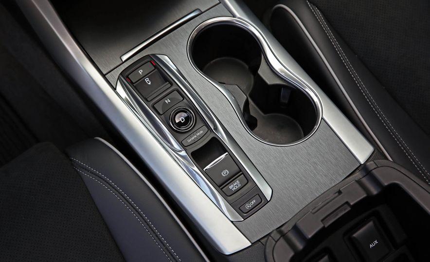 2018 Acura TLX - Slide 51
