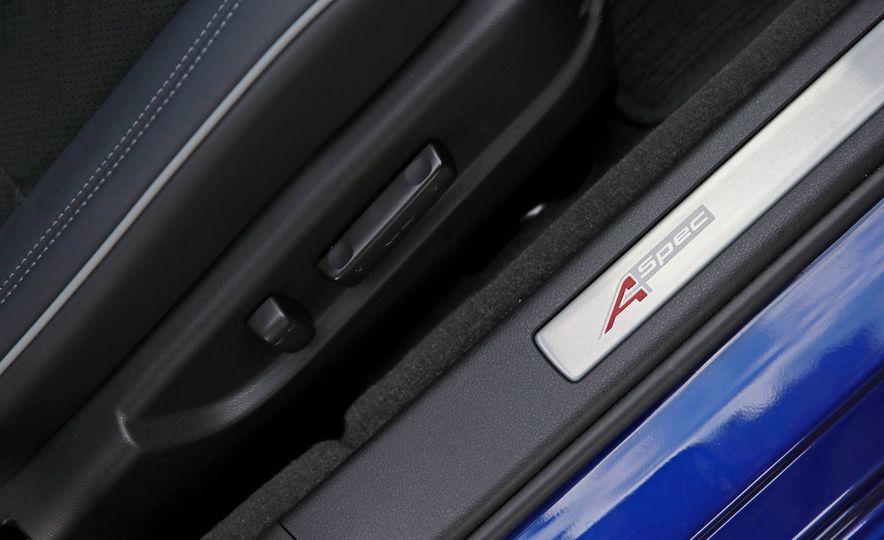 2018 Acura TLX - Slide 56