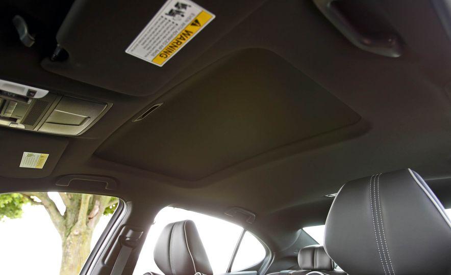 2018 Acura TLX - Slide 60