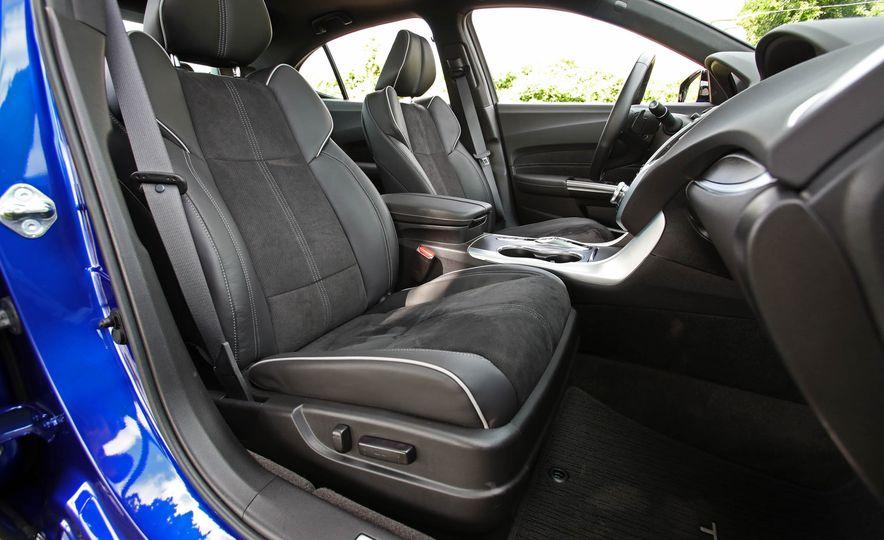 2018 Acura TLX - Slide 65