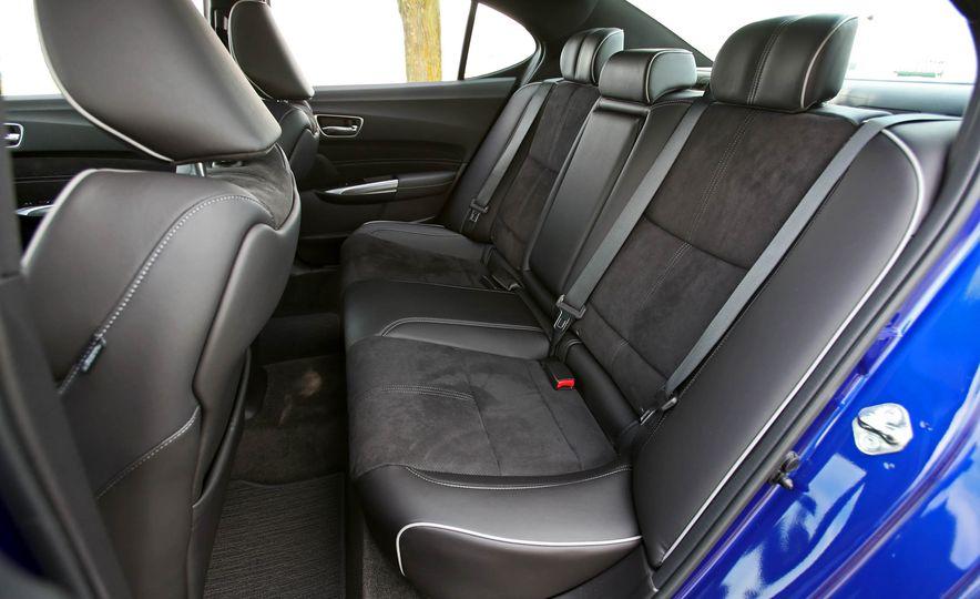2018 Acura TLX - Slide 68
