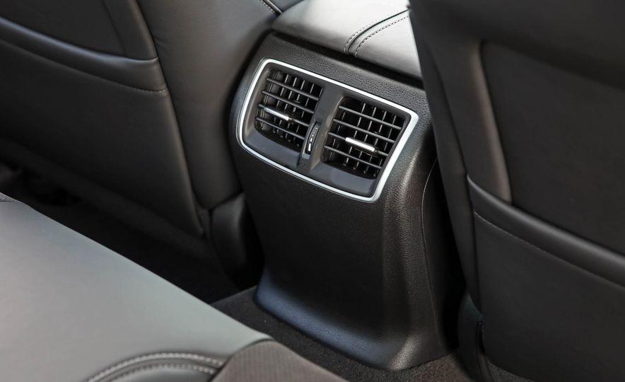 2018 Acura TLX - Slide 70