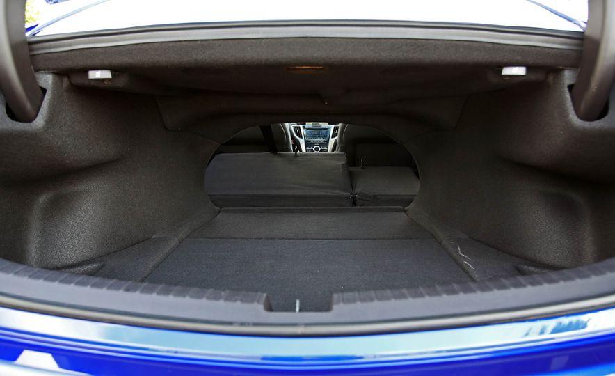 2018 Acura TLX - Slide 77