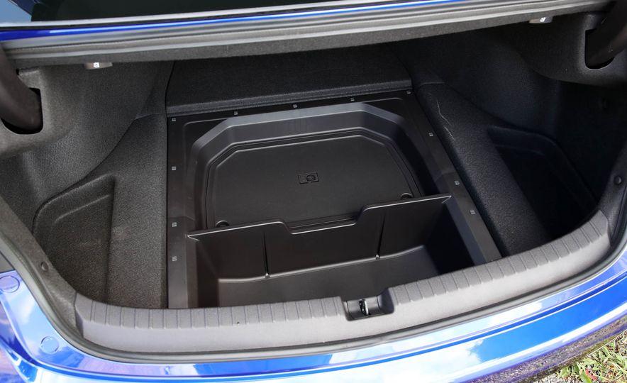 2018 Acura TLX - Slide 80