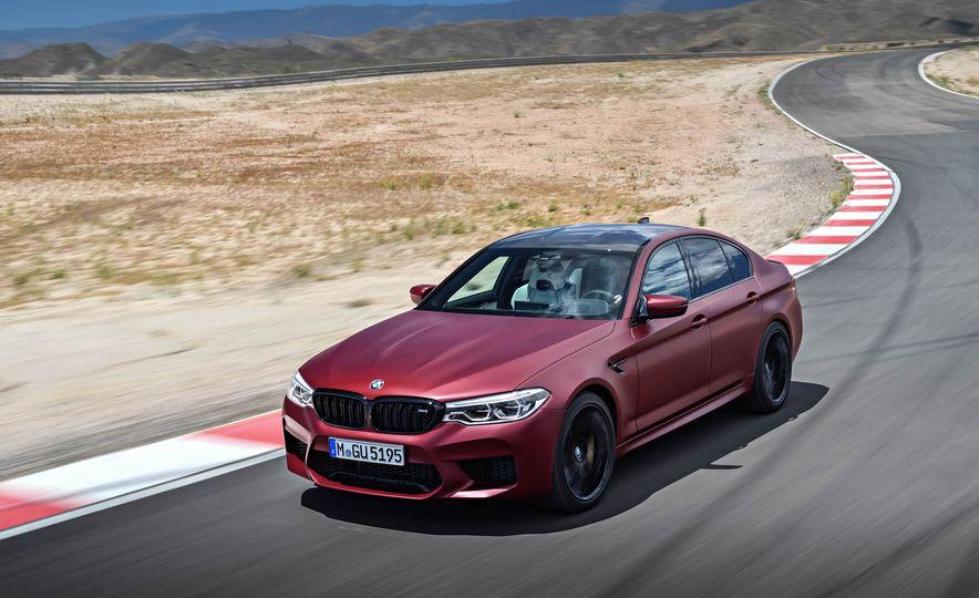 2018 BMW i3 and 2018 BMW i3s - Slide 28