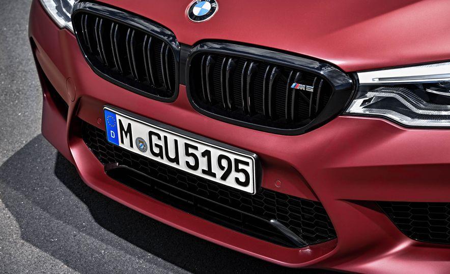 2018 BMW M5 - Slide 50