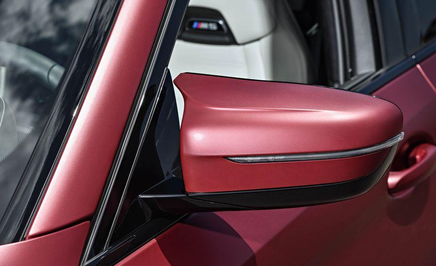 2018 BMW M5 - Slide 52