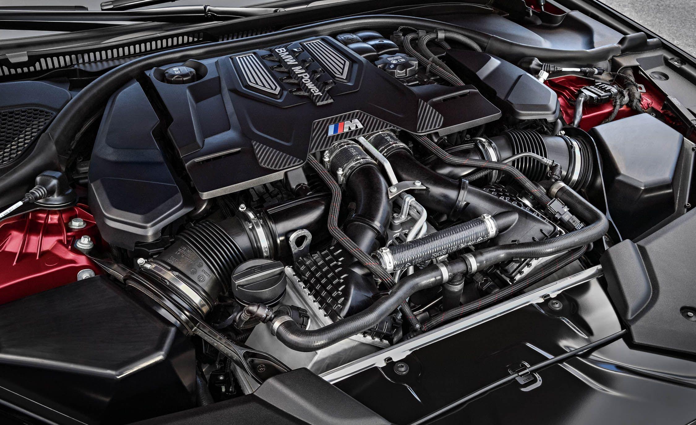 e60 m5 transmission release