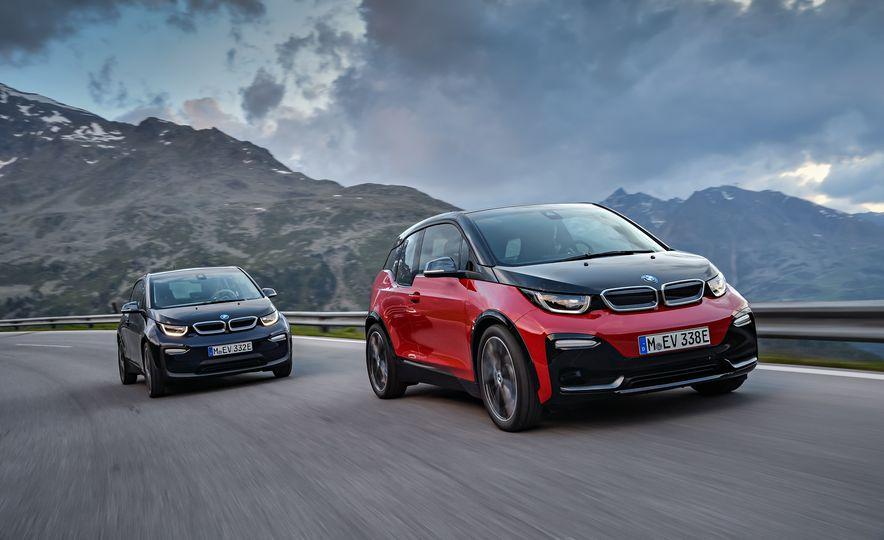 2018 BMW i3s - Slide 8