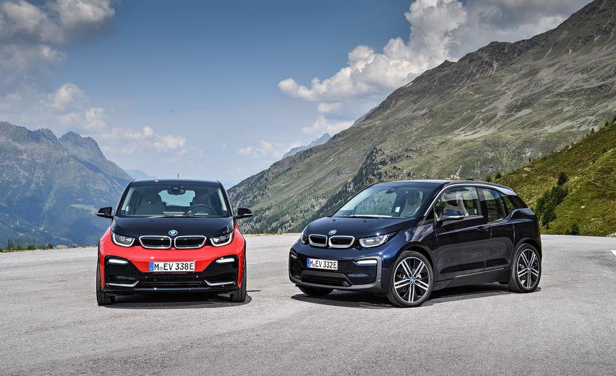 2018 BMW i3s - Slide 13