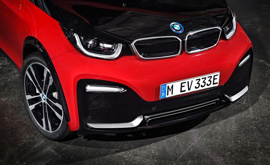 2018 BMW i3s - Slide 29