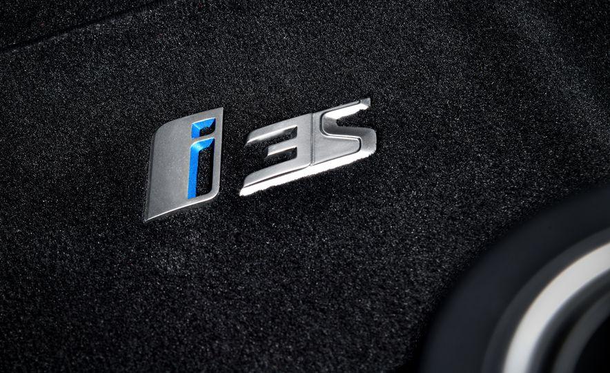 2018 BMW i3s - Slide 41