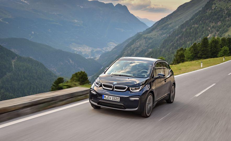 2018 BMW i3s - Slide 46