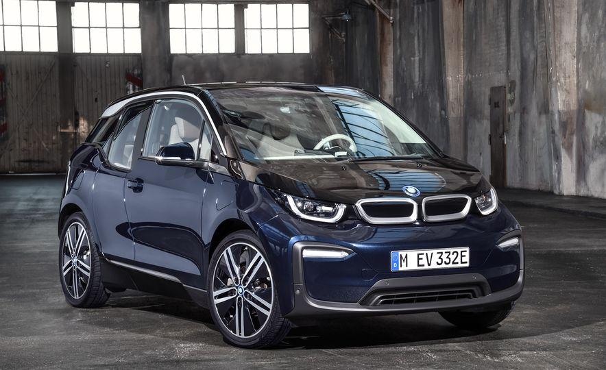 2018 BMW i3s - Slide 60