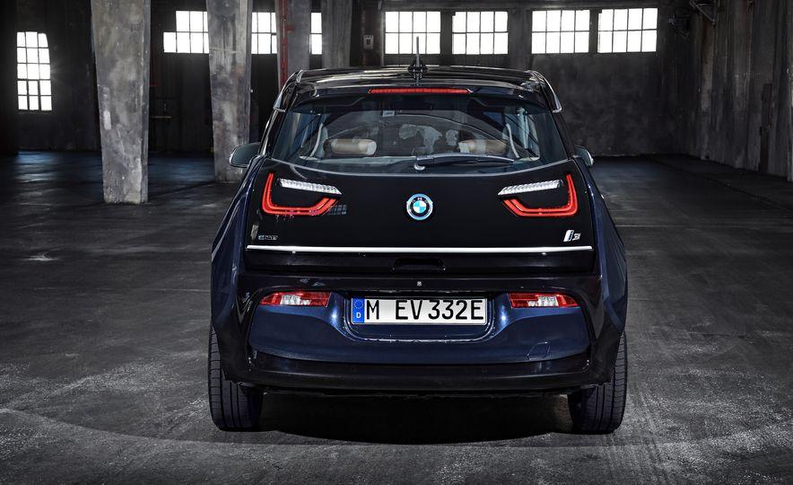 2018 BMW i3s - Slide 63