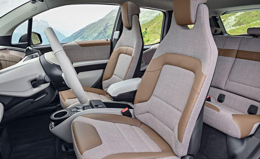 2018 BMW i3s - Slide 69