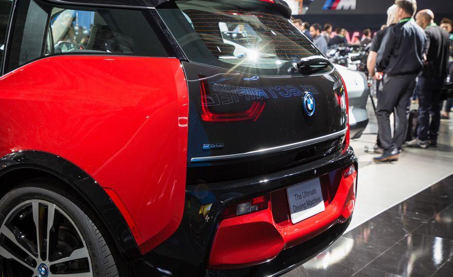 2018 BMW i3s - Slide 5