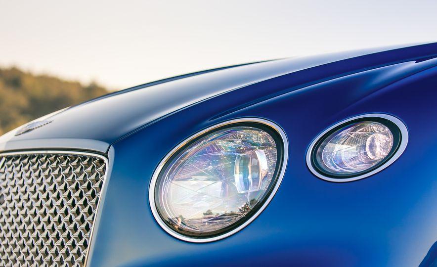 2019 Bentley Continental GT - Slide 15