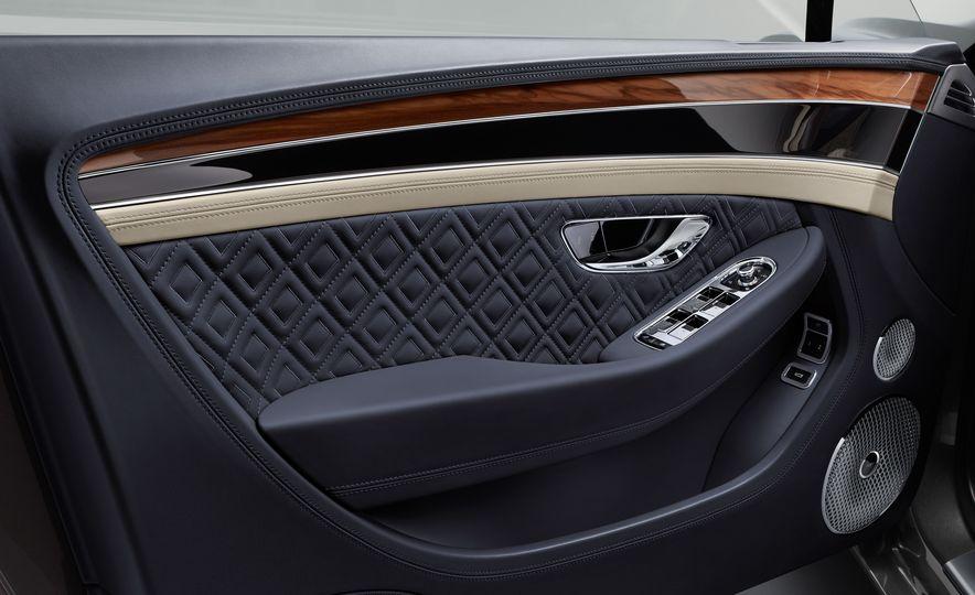 2019 Bentley Continental GT - Slide 32