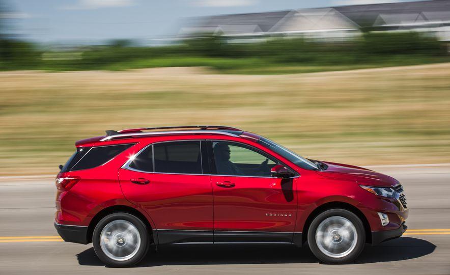 2018 Chevrolet Equinox Diesel - Slide 9