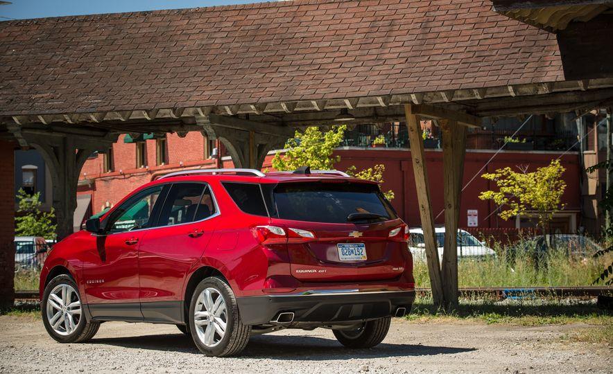 2018 Chevrolet Equinox Diesel - Slide 11