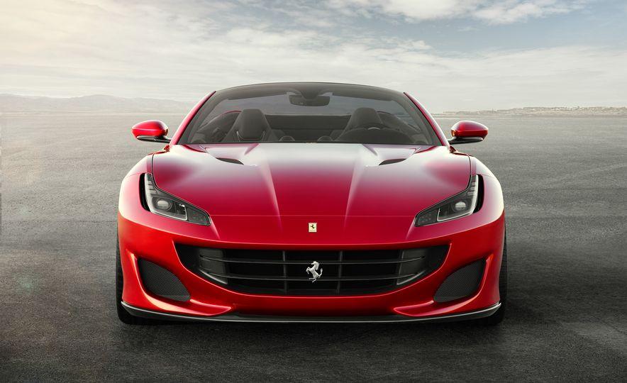 2018 Ferrari Portofino - Slide 2