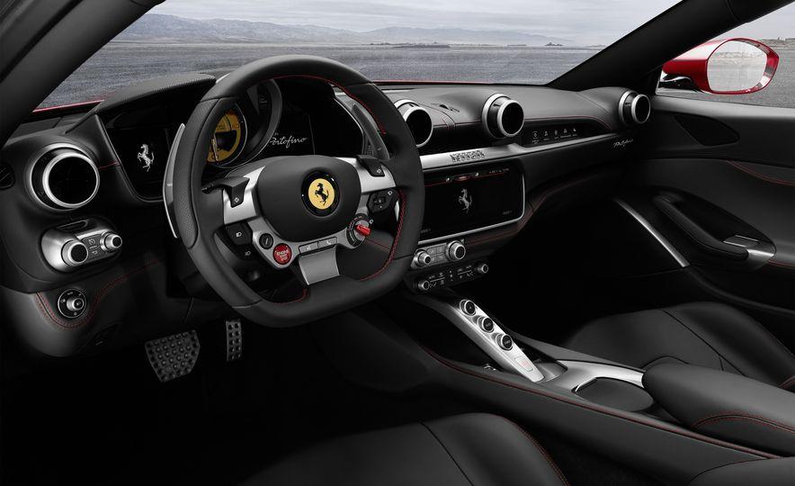 2018 Ferrari Portofino - Slide 6