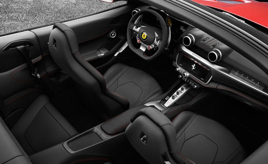 2018 Ferrari Portofino - Slide 7