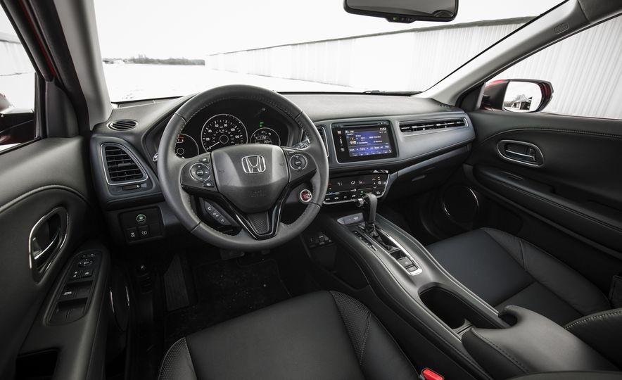 2018 Honda HR-V - Slide 28