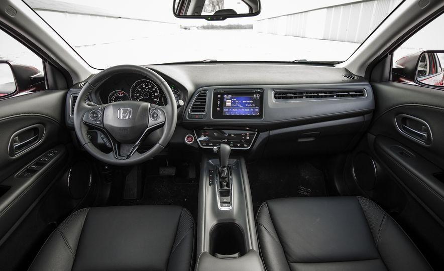 2018 Honda HR-V - Slide 29
