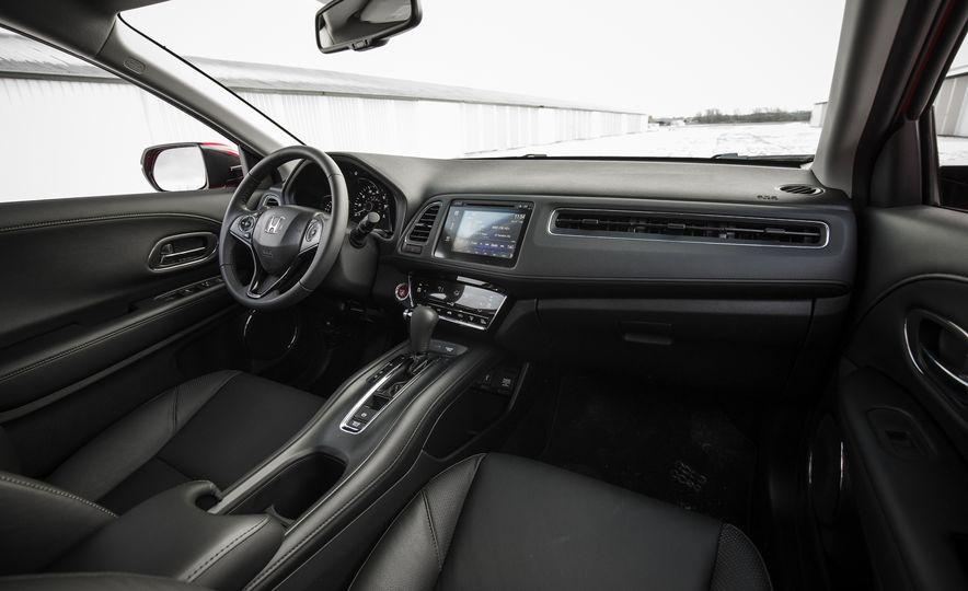 2018 Honda HR-V - Slide 30