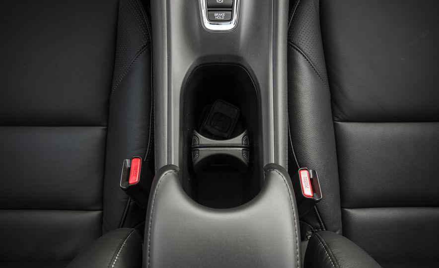 2018 Honda HR-V - Slide 47
