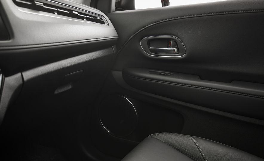 2018 Honda HR-V - Slide 49
