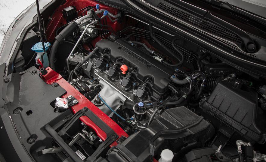 2018 Honda HR-V - Slide 61