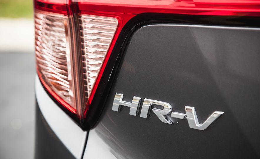 2018 Honda HR-V - Slide 83
