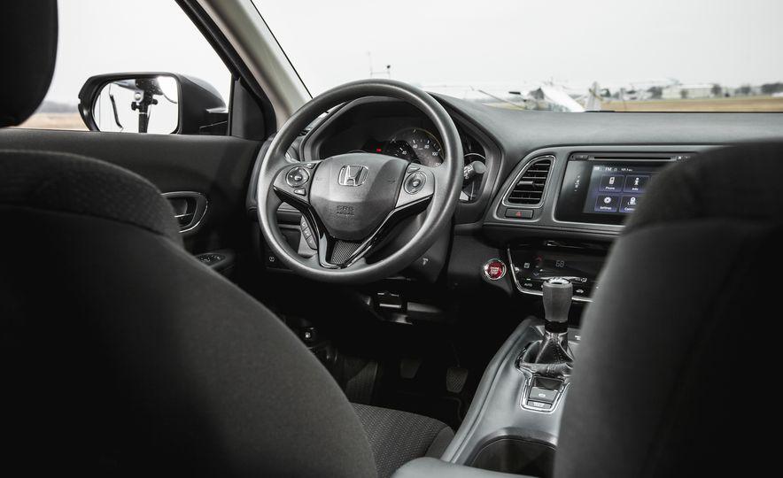 2018 Honda HR-V - Slide 93