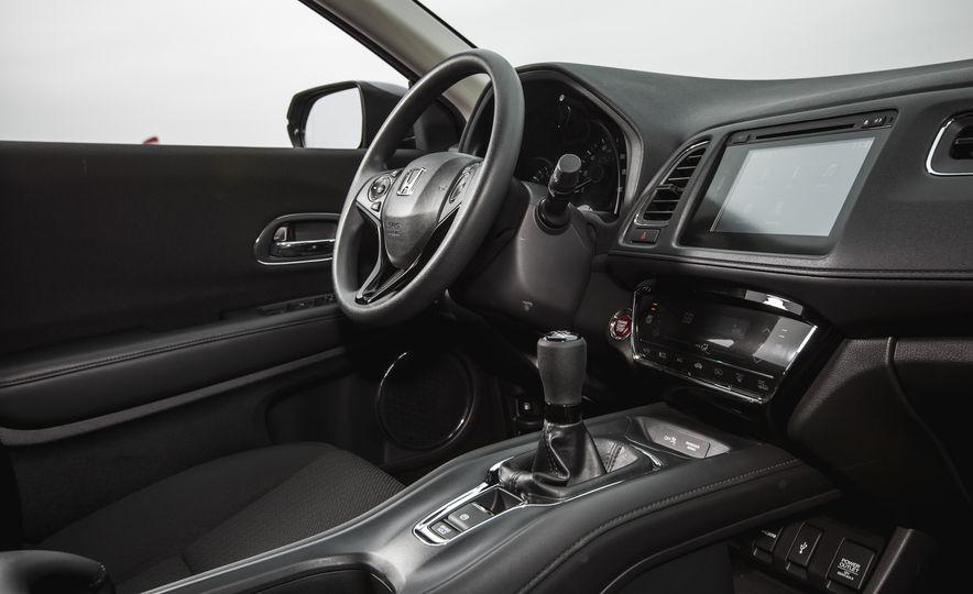2018 Honda HR-V - Slide 94
