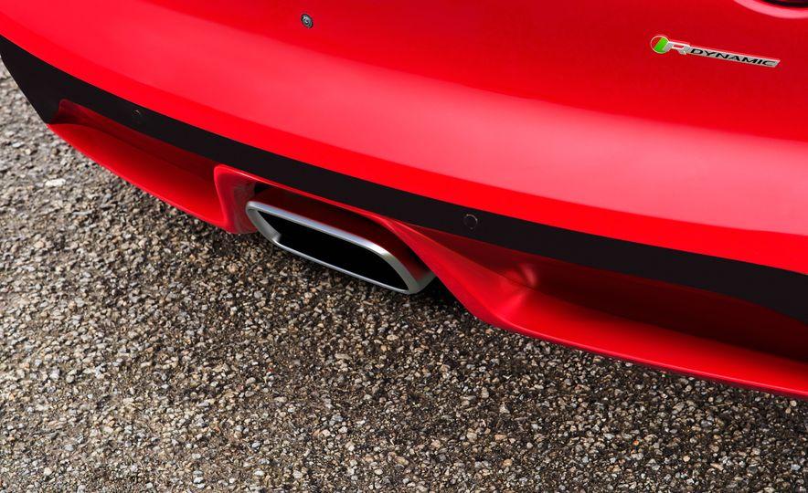 2018 Jaguar F-type 2.0T - Slide 40